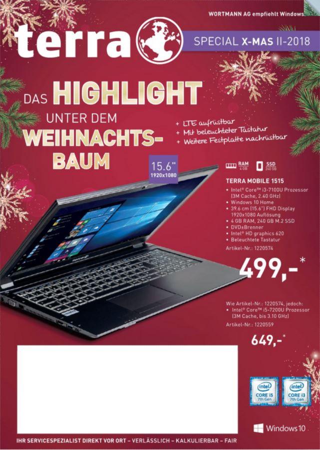 Wortmann XMAS-Special